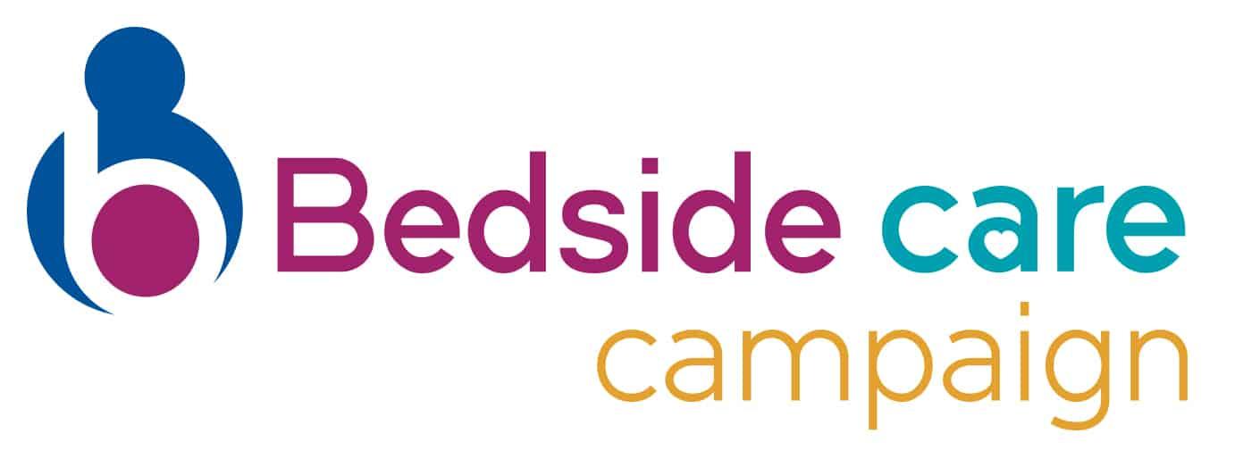 CMHF_Bedside Care Campaign logo