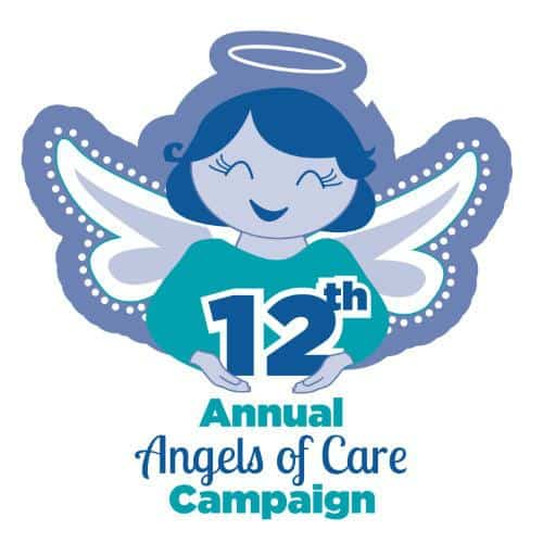 Angels of Care Logo 2018
