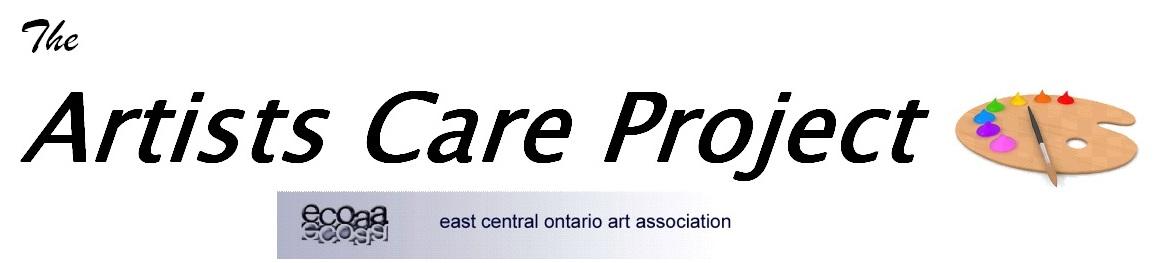 Artists Care Logo