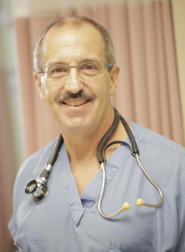 Dr. Bruce Bain